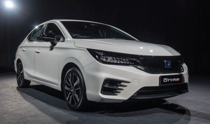 all-new honda city 2021 - all about cars ph